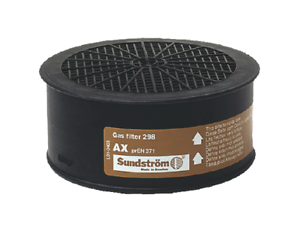 Sundström Gasfilter SR 298 AX