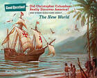 Did Christopher Columbus Really Discover America?: And Other Questions About the New World by Emma Carlson Berne (Paperback, 2015)