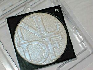 Dior Diorskin Nude Luminizer Shimmering Face Powder #06