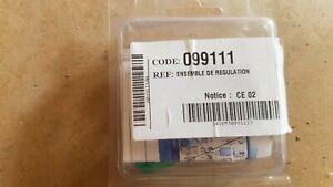 099111 Carte De Régulation Mono+ Batterie Thermor-pacific-atlantic La DernièRe Mode