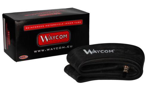 Waycom Motorrad Schlauch Cross extra dick 120//90-18; 130//80-18