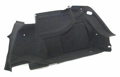 Coupe Verkleidung Kofferraumverkleidung A2046904426 rechts Mercedes W204 C-Kl