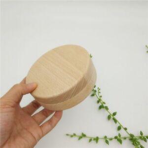 Деревянная округлой формы коробка для охлаждения мелкие вещи и ювелирные изделия аксессуары организатор