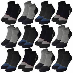 12-24-36-oder-48-Paar-Herren-Freizeit-Sport-Sneakers-Qualitaet-von-Lavazio