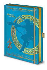 The Lion King Premium Notizbuch A5 Format VHS Buch liniert Circle of Life
