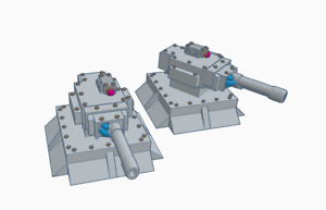 28mm-Plasma-Turret-Double-Pack-Culverin-Models