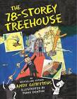 The 78-Storey Treehouse by Andy Griffiths, Terry Denton (Hardback, 2016)
