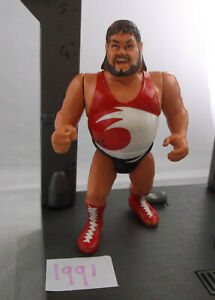 WWE-WCW-TNA-NXT-Wrestling-Action-Figure-Vintage-Typhoon-Tatty-Condition