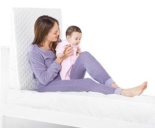 Groß Säure Reflux Bett Keil Bein Hebel Stützkissen Matratze Kippvorrichtung