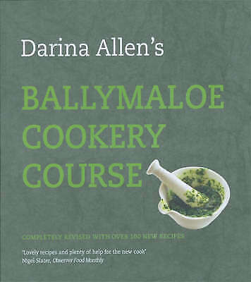 1 of 1 - Ballymaloe Cookery Course-ExLibrary