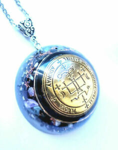 Orgone-Orgonite-Pendant-Seal-Of-7-Archangels-stones-and-crystals-unisex