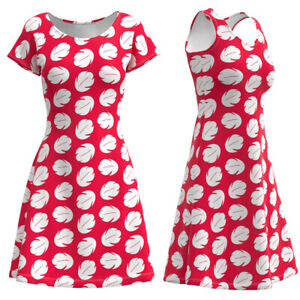 Lilo Hawaiian Dress Disney Inspired Kids Sleeveless Dress