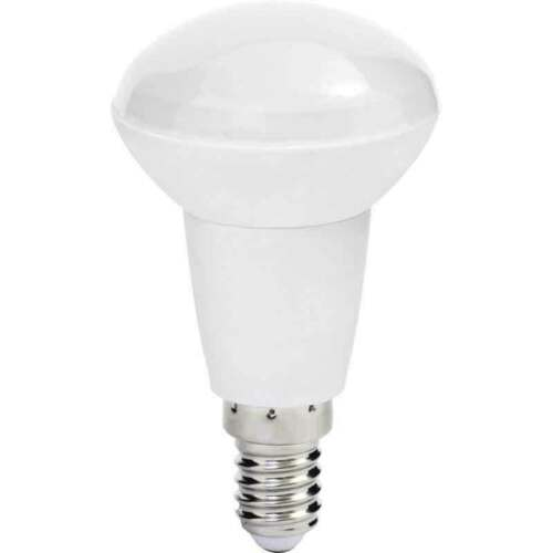 Müller-Licht LED R50 Reflektor 5,5W = 37W E14 matt 420lm Ra/>90 warmweiß 110°