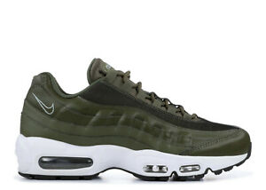 Women's Nike Air Max 95 OLIVE CANVAS