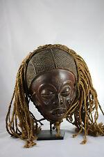 Chokwe Maske, Angola  , Afrika , Tribal art