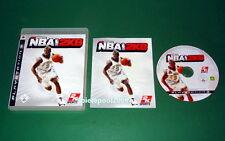 NBA 2K8 mit Anleitung und OVP fuer Sony Playstation 3 PS3