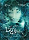 Lady in The Water 0012569763753 With Paul Giamatti DVD Region 1