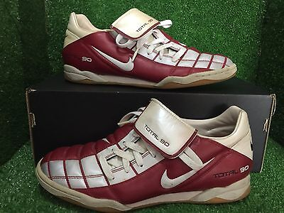 NIKE AIR MAX TOTAL 365 III T90 VAPOR INDOOR TRAINERS BOOTS Size 8,5 42 | eBay