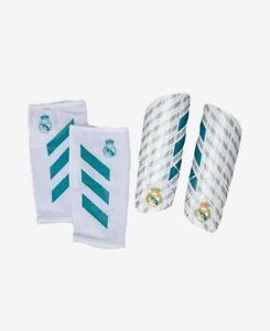 adidas-Real-Madrid-Pro-Lite-Shinpads-Size-XS-RRP-25-Brand-New-BS4195-FREE-POST