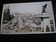 Old photograph Shanghai Bund China c1920s