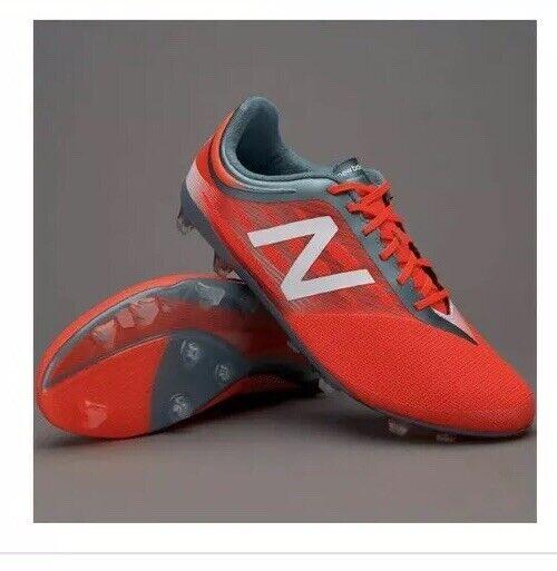 New Balance Furon 2.0 Mid Level FG Football Stiefel