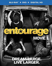 NEW - Entourage: The Movie [Blu-ray]