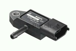Motor sensores 0261230029 Bosch Sensor de presión a estrenar genuino parte