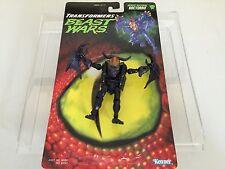 Transformers BEAST WARS 1998 NOCTORRO complete figure fuzors kenner