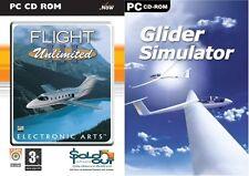 Planeador Vuelo Simulador & vuelo Unlimited 3
