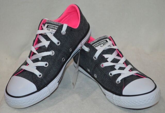 Converse All Star Chuck Taylor Madison Shoes for Girls 659241f US Size 3