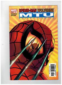 MARVEL-TEAM-UP-2-1st-Printing-TITANNUS-2005-Marvel-Comics