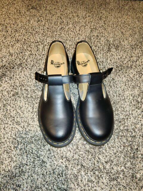 Mary Jane Smooth Leather Shoe Size