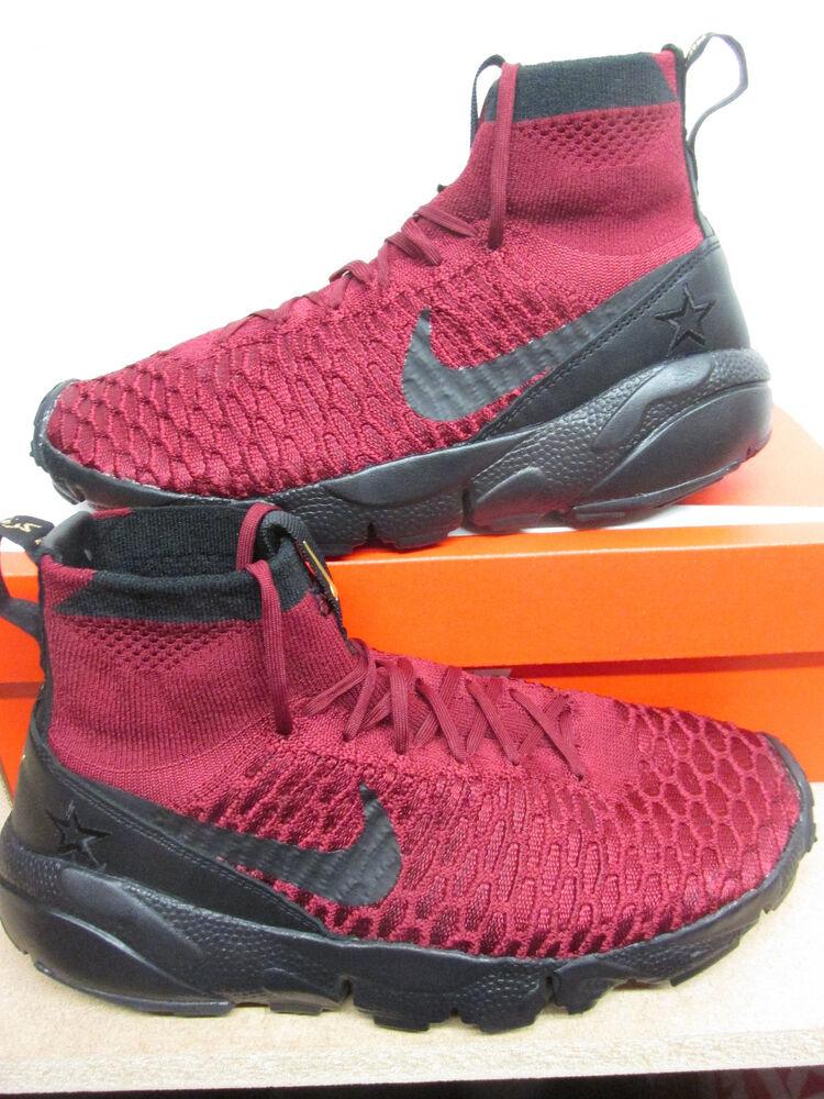 Nike Air Footscape Magista FK 830600 FC Homme Baskets Montantes 830600 FK 600 Baskets Chaussures- Chaussures de sport pour hommes et femmes b7058a