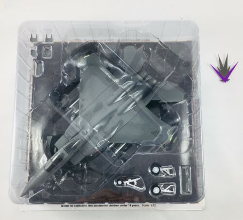 Mc Donnell Douglas F-15E USA 1/72 Altaya Avion Aircraft in box