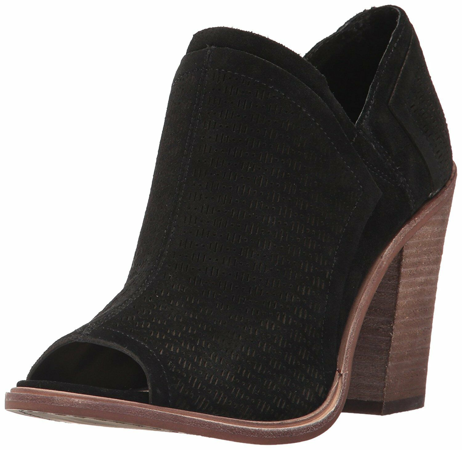 Vince Camuto Women's Karini Ankle Boot, Black