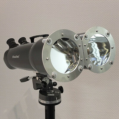 8x8 Solar Filter Sheet for Telescopes Binoculars and Cameras