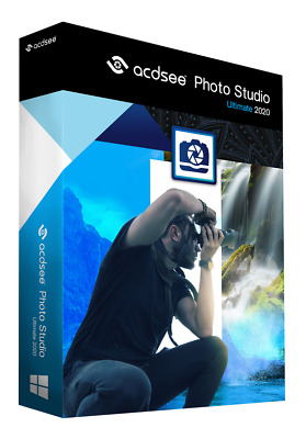 ACDSee Ultimate 2019 Full Version Windows Lifetime Licence Key ⚡Email Delivry