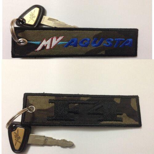 Portachiavi Mv Agusta F4 Key Ring