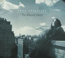 Sara Bareilles - Blessed Unrest [New CD]