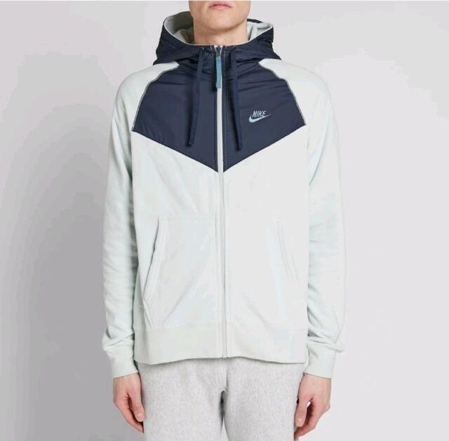 nike hoodie winter jacket