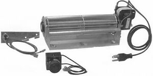 Fk4 Gfk4 Heatilator Fireplace Blower 115v R7 Rb74 Ebay