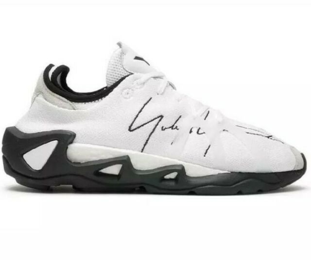 Leer puñetazo Superior  Y-3 Socks Y Don't You Call Adidas Logo Yohji Yamamoto Mens Size Large US 10  - 12 for sale online | eBay