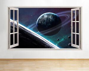 Espacio-de-la-tierra-Luna-Planet-Dormi-pegatina-pared-vinilo-3d-habitacion-ninos