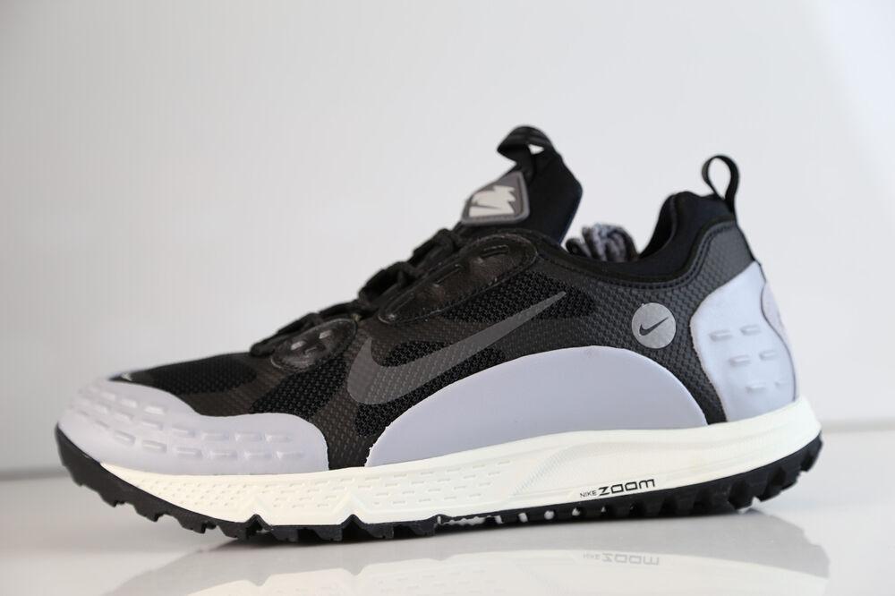 Nike Air Zoom Albis '16 noir Graphite Wolf Gris 904334-001 8-13 acg trail