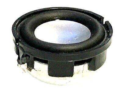 4 Ohm Small Mega Bass Speaker Speaker For Loksound 4 /& Zimo DCC Sound Reflex