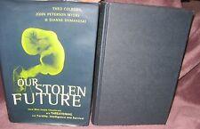 Our Stolen Future ~ Colburn .. Threatening Our Own Fertility Intelligence Surviv