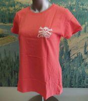 Calcutta Womens T-shirt Medium Free Shipping