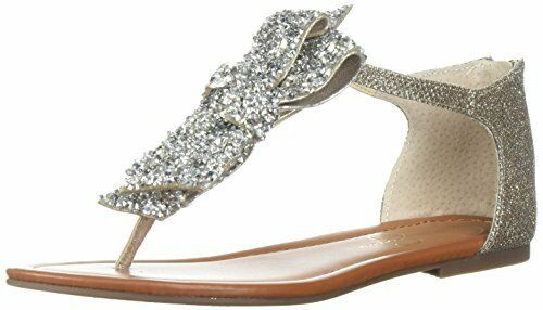 Jessica Simpson femmes KELLISE Flat Sandal- Pick SZ Couleur.
