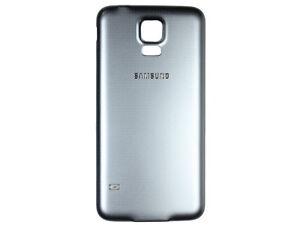 Original-Samsung-G903F-Galaxy-S5-Neo-Akkudeckel-Battery-Cover-silber