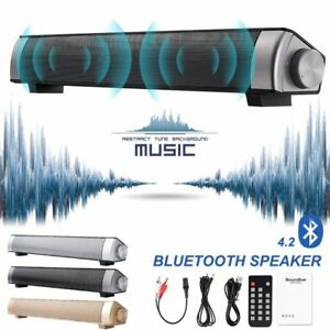 Wireless-Bluetooth-Sound-Bar-Speaker-Super-Bass-Stereo-Home-TV-Subwoofer-System